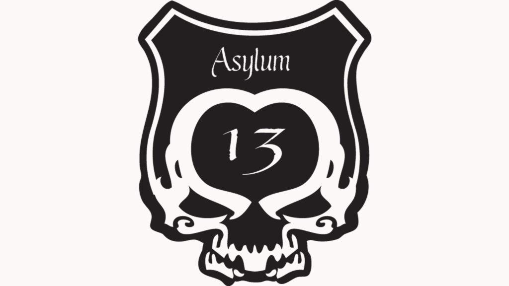 Asylum 13 Logo