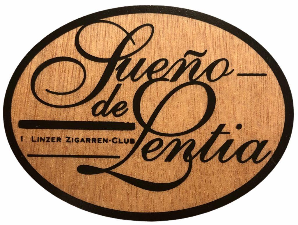Sueno de Lentia Logo
